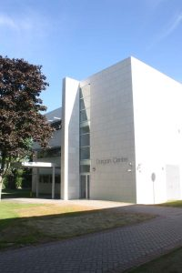The Dargan Centre @ IT Carlow