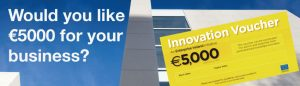 Innovation Voucher
